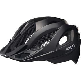 KED Spiri Two - Casque de vélo - noir